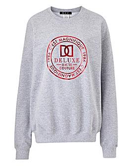 Magnifique Sweatshirt
