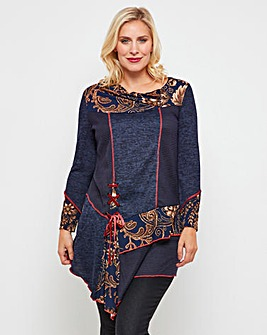 Joe Browns Regal Knit Dress