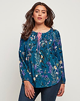 Joe Browns Amazing Print Blouse