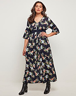 Joe Browns Boho Gypsy Maxi Dress