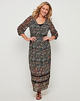Joe Browns Festival Maxi Dress