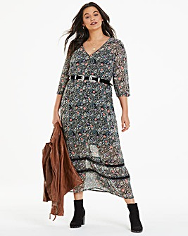 af0aa6b61d82 Joe Browns Festival Maxi Dress
