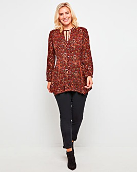 Joe Browns Glorious Paisley Print Tunic