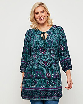 Joe Browns Sumptuous Print Tunic