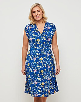 Joe Browns Disty Vintage Dress