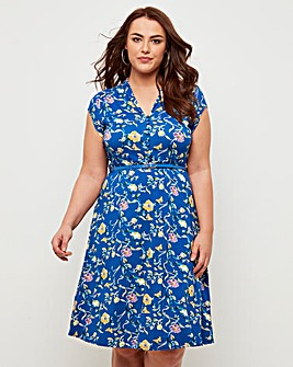 Joe Browns Disty Vintage Dress