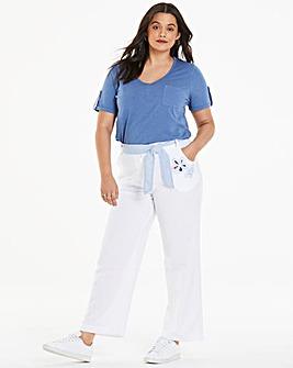 Joe Browns Lovely Linen Trousers