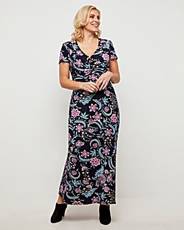 Joe Browns Beach to Bar Maxi Dress