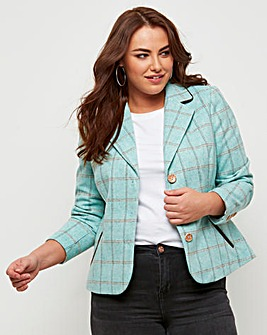 Joe Browns Summer Check Jacket