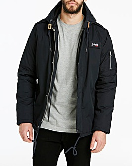 Schott Dubon Insulated Parka