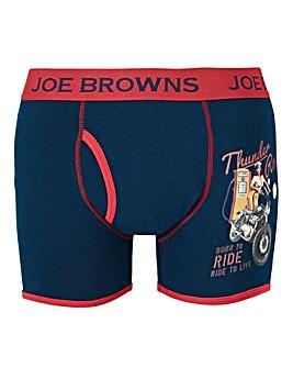 Joe Browns Motorbike Hipster