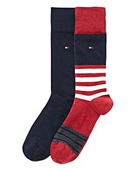 Tommy Hilfiger Pack of 2 Socks