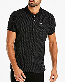 Firetrap Austin Polo Long