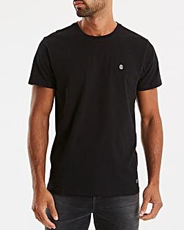 Firetrap Blackseal Gnome T-Shirt Regular