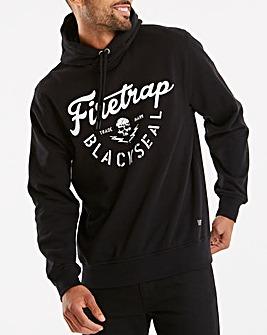 Firetrap Blackseal Hoody