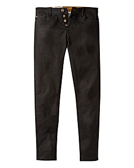 Joe Browns Slim Fit Black Jean