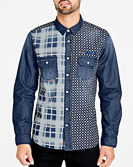 Joe Browns Mit It Up Shirt Regular