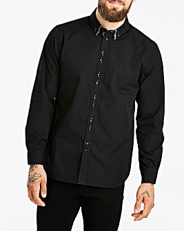 Joe Browns Double Collar Shirt Long