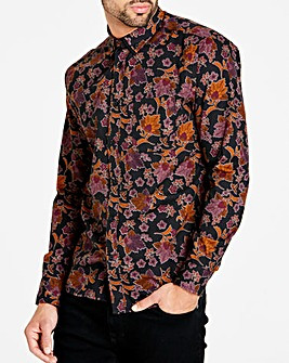 Joe Browns Party Paisley Shirt Regular