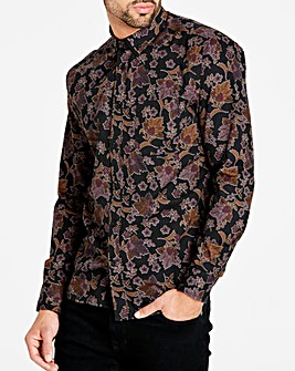 Joe Browns Party Paisley Shirt Long