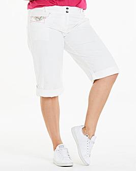 Joe Browns Denim Shorts