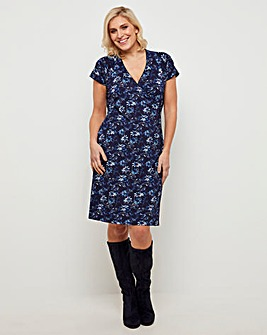 Joe Browns Daisy Jersey Dress
