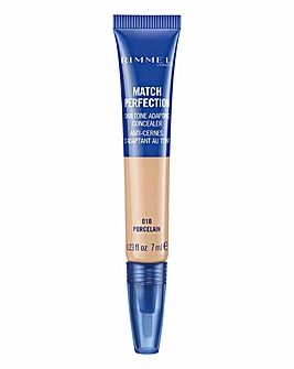 Rimmel Match Perfection Concealer - Porcelain
