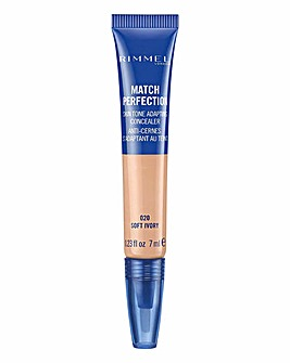 Rimmel Match Perfection Concealer - Soft Ivory