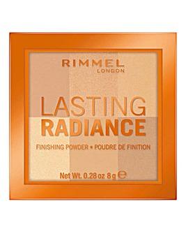 Rimmel Lasting Radiance Powder Ivory