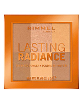 Rimmel Lasting Radiance Powder - Honeycomb