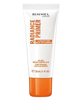 Rimmel Lasting Radiance Primer