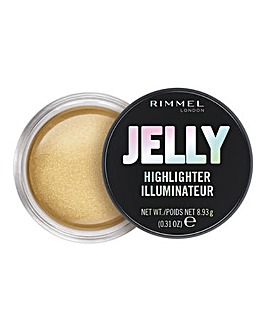 Rimmel Jelly Highlighter Poppin Bottles