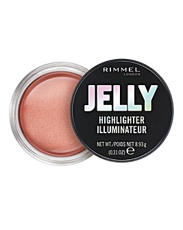 Rimmel Jelly Highlighter Candy Queen