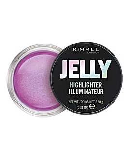 Rimmel Jelly Highlighter Flamingo