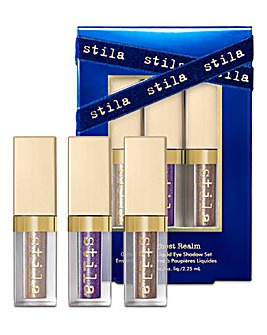 Stila The Highest Realm Eye Shadow Set