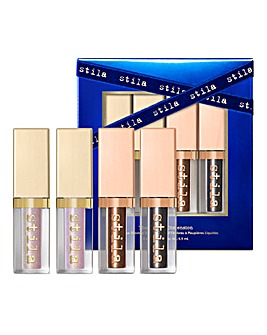 Stila Fourth Dimension Eye Shadow Set