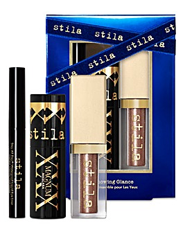 Stila A Knowing Glance Eye Trio Gift Set
