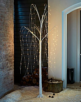 Willow Tree Copper Wire LED