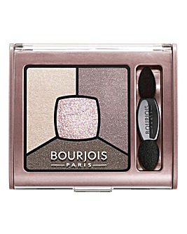 Bourjois Eye Shadow - Over Rose