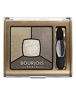 Bourjois Eye Shadow - Upside Brown