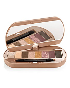 Bourjois Eye Shadow Palette - Nude