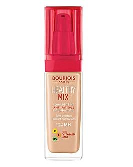 Bourjois Healthy Mix Foundation Beige