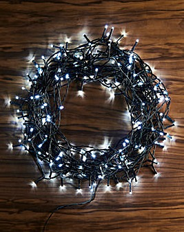 Noma Battery String Lights Bright White