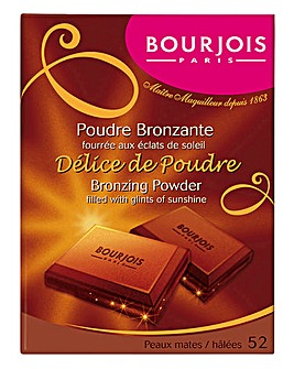 Bourjois Bronzer Tanned