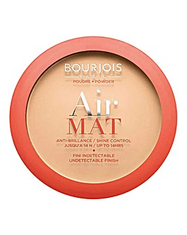 Bourjois Pressed Powder Light Beige