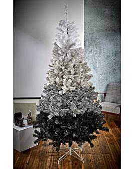 Ombre Tree