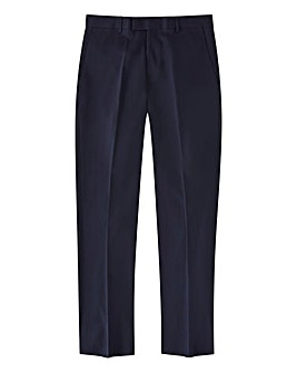 Joe Browns Navy 365 Suit Trousers 29 In