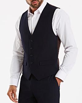 Joe Browns Navy 365 Suit Waistcoat R