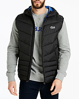 Jack & Jones Bend Light Body Warmer