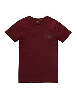 Jack & Jones Autumn Chest Logo T-Shirt